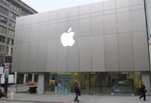 Photo of In India Apple's First Online store launching in next week