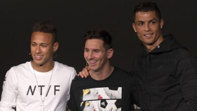 Photo of Forbes 2020 Highest Paid Footballers, Messi and Ronaldo maintained their Dominance at the top.